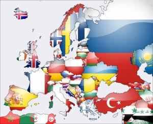 Europe ethnos