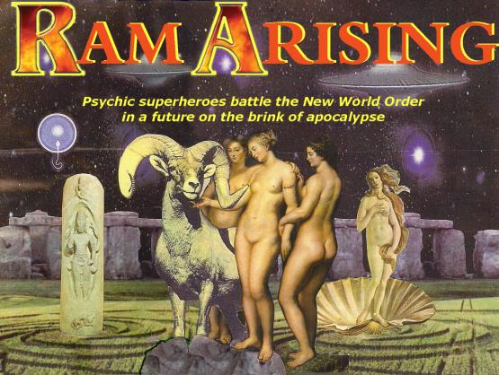 Ram Arising 555