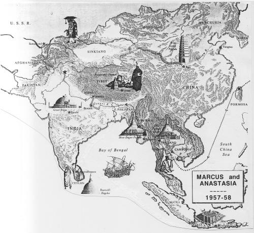 Marcus-Anastasis Map-500