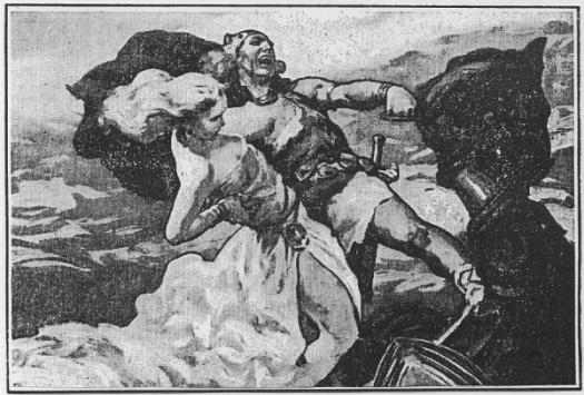 Viking Kidnap