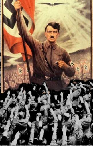 Hitler Devotion