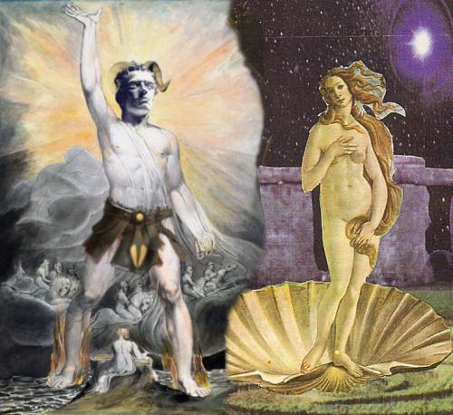 Ramar-Venus