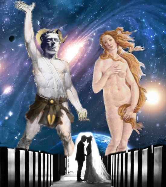 Ramar-Venus-Cosmos