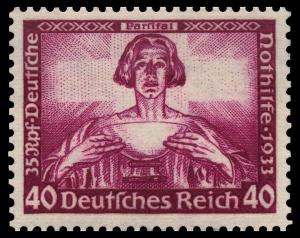Parsifal Stamp