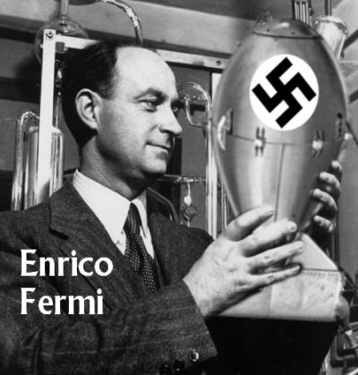 Fermi Bomb
