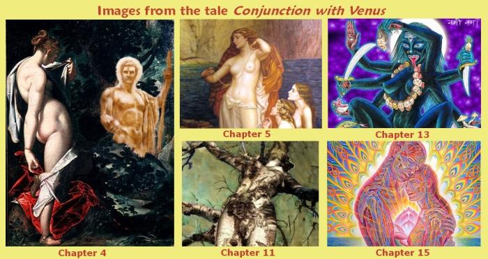 Venus Chronolgy