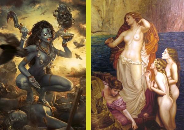 Kali-Venus